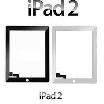 Tela Vidro Touch Screen Apple Ipad 2 A1395 A1396 Original