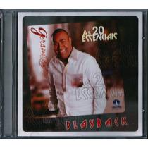 Playback Gerson Rufino - As 20 Essenciais [original]