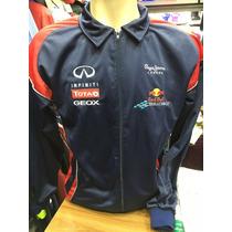 Blusa Da Red Bull Equipe Formula 1 Racing Team