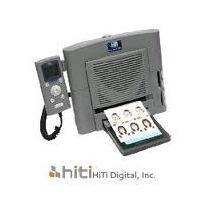 #1 Impressora Fotografica Hi-ti 643 Id C/ Defeito