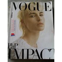 Revista Vogue Italia Nº 667 - 03/2006