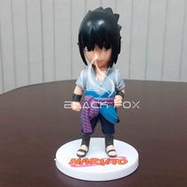 Sasuke Shippuden Naruto Anime Manga Pronta Entrega Importado