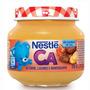 Papinha Nestle Baby Carne Cenoura Batata Mandioquinha 115g
