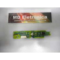Placa Remoto Tnpa5275 - Panasonic Tc-l42s20b