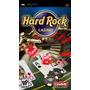 Jogo Hard Rock Casino Para Playstation Portatil Psp A5718