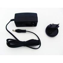Fonte Adaptador Carregador 5v 2.6a Telefone Modem Roteador