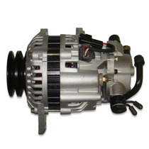 Alternador L200 Gls Sport Outdoor Pajero 2.5 Hpe H100 90a