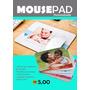 Mouse Pad Personalizado - Melhor Material Do Mercado