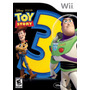 Toy Story 3 Nintendo Wii