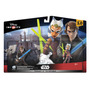 Novo Disney Infinity 3.0 Playset Twilight Of The Republic
