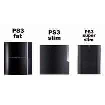 Case Hd Externo P Ps-xbox E Outros 500gb Slim-super Slim