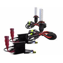 Kit Xenon Lampada 4300k 6000k 8000k H1 H3 H4 H7 H11 Hb3 Hb4