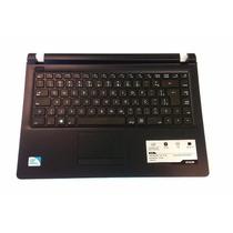 Teclado Notebook Cce Ultra Thin N325 U45w - Mp-11j78pa-f51gw