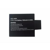 Bateria Extra Recarregável Sports Can Sj4000 Wifi Ousimilar