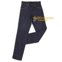 Calça Jeans Masculina Cowboy Cut Stretch Paris Onix Amaciada