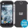 Celular Caterpillar S40 Quad-core 4g Smartphone Dual Chip