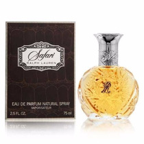 Perfume Safari De Ralph Lauren Edp - 75ml Original - Lacrado