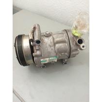 Compressor Do Ar Condicionado Renault Clio 1.0