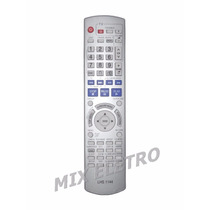 Controle Remoto Para Home Theater Panasonic Sc-ht740 Sc-ht74