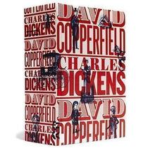 Livro - David Copperfield - Charles Dickens