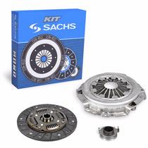 Kit De Embreagem Sachs Fit Código 6364