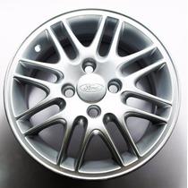 Roda Liga Leve Aro 15 Ford Focus 2001/2008 4x108x15