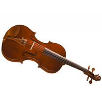 Viola De Arco Michael Vam46 4/4 Maple C/ Estojo 7128
