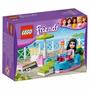 Lego Friends - Piscina Da Emma - Código 3931