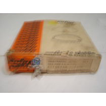 Aneis Motor Fusca Kombi 1600 Alcool Cofap 0,50