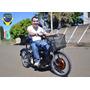 Triciclo Elétrico Sem Pedal Adulto Ecot2 - Marca Ecostart