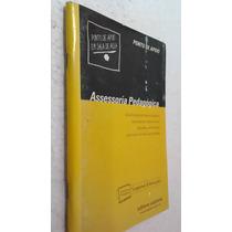 Livro Assessoria Pedagógica - Editora Scipione