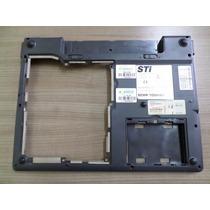 Carcaça Base Inferior Notebook Semp Toshiba Is-1522