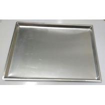 Assadeira Rocambole (aluminio) - 41 X 30 X 1,7 Altura
