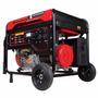 Gerador De Energia Gasol Gg 6000 Es 6000w 110/220v Kawashima