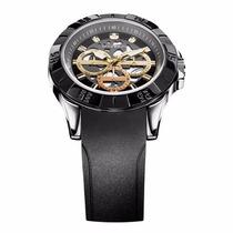 Relógio Technos Time De Herois 6p79bd/8c Ediçao Limitada