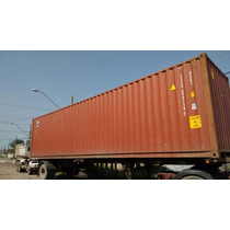 Container Dry / Hc / Refrigerado/casa 20