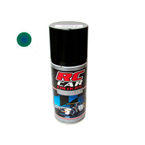 Tinta Spray P/ Bolha Rc Ghiant Verde Metalico 150ml