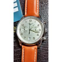 Longines Avigation Automatic Chronograph Mod Vintage