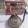 Telefone Antigo Bina (retro) Vintage Ano 50/60  Novo
