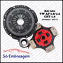 Kit De Embreagem Cerâmica Vw Ap 1.8/2.0 Cht 1.6 (kit Lite)