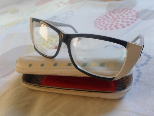 bc8eddfd9 Comprar Óculos De Grau/armação Chilli Beans Ronaldo Fraga - Apenas R ...