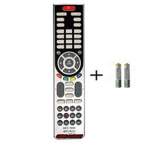 Controle Remoto Super-box Prime Hd + Pilhas