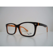 Armação Óculos De Grau New Wayfarer Masculino Feminino Cores