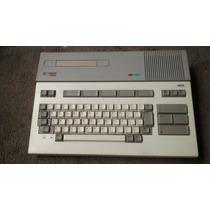 Msx Hotbit Hb 800 - Video Game Antigo - Jogos Video Game