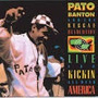 Cd Pato Banton & The Reggae Revolution Live And Kink All Ove