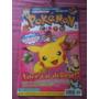 Revista Pokémon Club N°20 - Você Vai Delirar