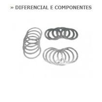 Calço Regulagem Do Diferencial S10 / Blazer/ranger 4x4