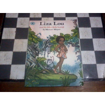 Livro Paradidático Liza Lou And The Yeller Belly Swamp