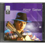 Cd Almir Sater Serie 25 Anos Warner Inclui Cruzada Impecável