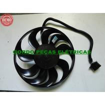 Motor Da Ventoinha + Hélice (pequena) Golf 1jo959455k